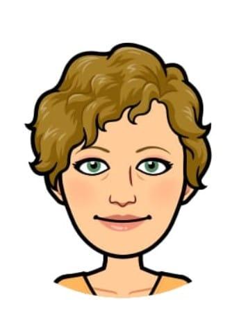 Emoji Elise de l'équipe XL EMPLOI.