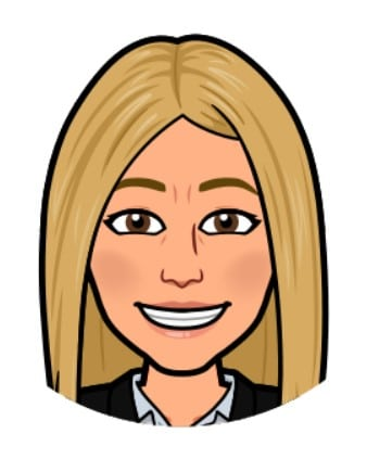 Emoji de Gaëlle, de l'équipe XL EMPLOI.