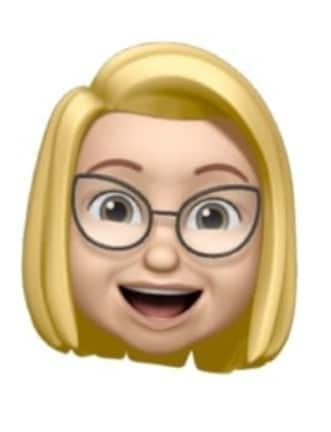 Emoji Sophie de l'équipe XL EMPLOI.