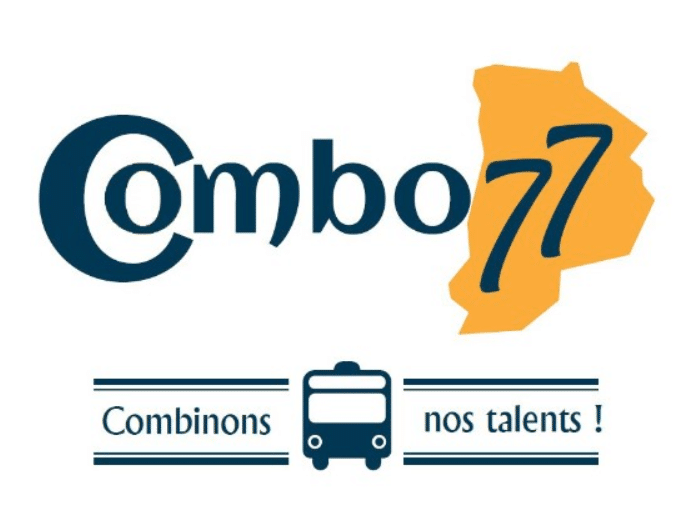 Combo77, logo.