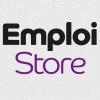 Emploi Store, logo.